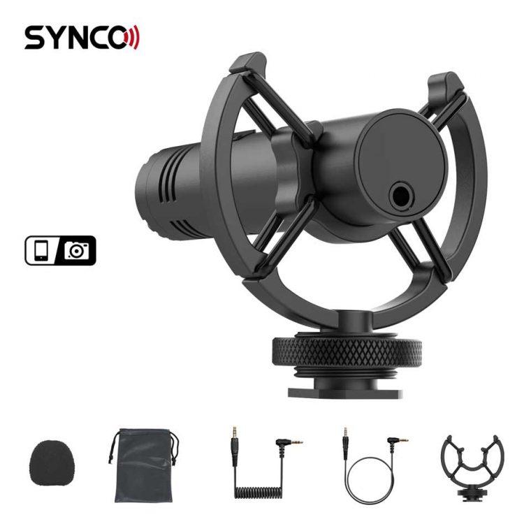 מיקרופון-SYNCO-M2S