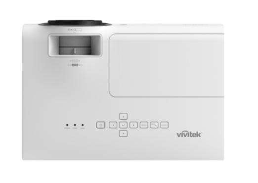 מקרן נייד VIVITEK DH856 2