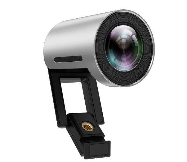 מצלמה איכותית למחשב - Yealink UVC30 Room 4