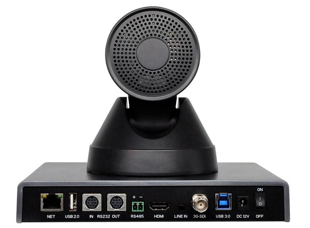 מצלמת מעקב אוטומטית - VHD-VX800I 3
