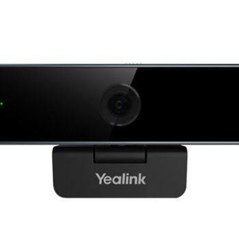 מצלמת רשת לזום - Yealink UVC20 2