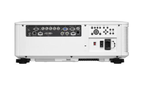 מקרן לייזר עוצמתי - DU8090Z VIVITEK 3
